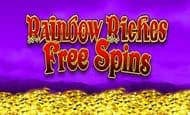 Rainbow Riches Free Spins
