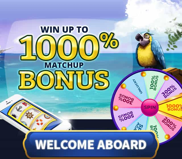 Best Uk Mobile Casino 500 Free Spins Lucky Admiral